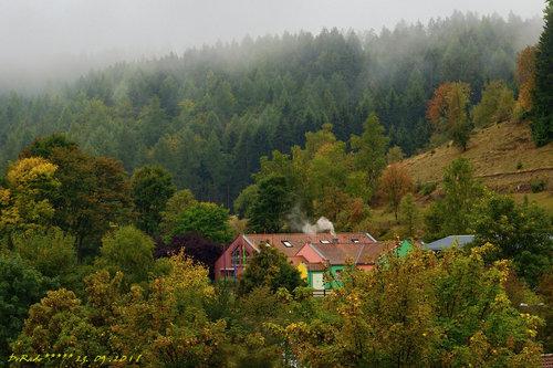 Drrado jesen stiže....