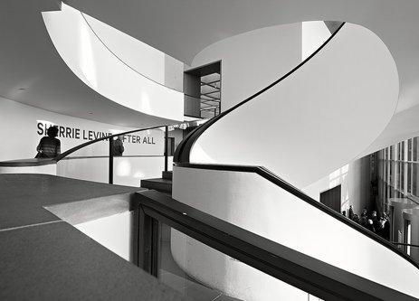 Drrado museum inside