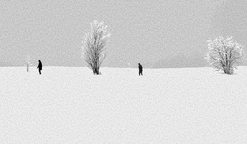 Drrado lanjski sneg