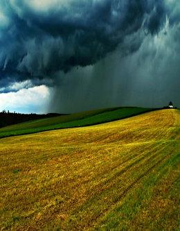 Drrado storm