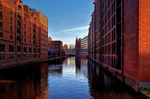 Drrado Hamburg