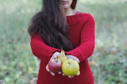 """Dunja0712 """"Mislim na voće i mislim na nju"""""""