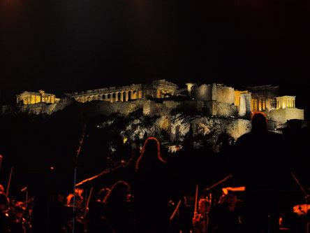 EnricoAdams Ispod Akropolja