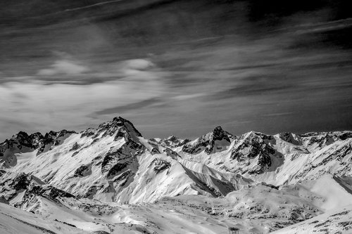EnricoAdams Alpska prostranstva