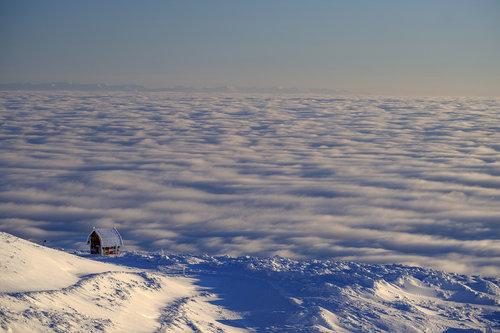 EnricoAdams Iznad oblaka