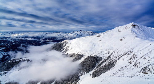 EnricoAdams Oblaci gore, oblaci dole