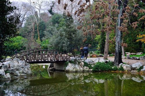 EnricoAdams Park