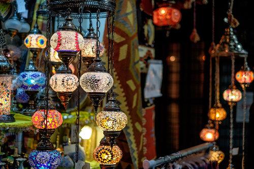EnricoAdams Lampe