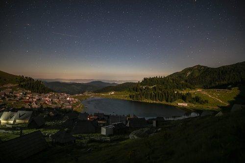 Espeace Prokoško jezero