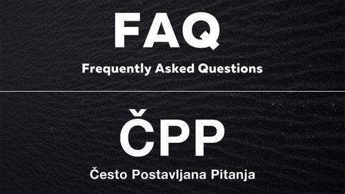 FAQ__ Fotka za tutorijal - molim za komentare i ocene