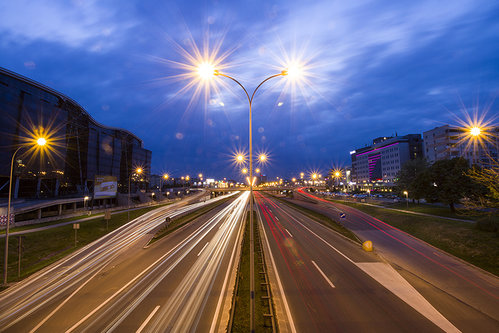 Fica_Bg Autoput / Highway