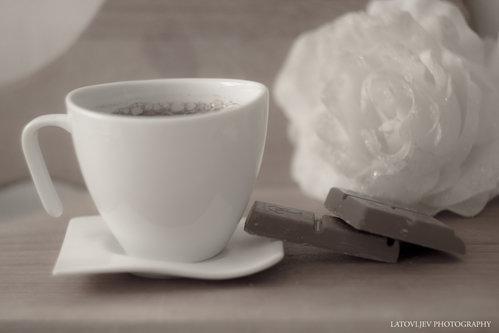 Focus84 coffee