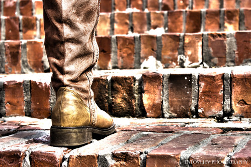 Focus84 Boots