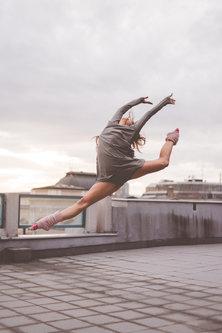 GirafoNNs Dancer Bojana