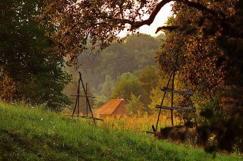 GoranKulezic Jesen za vratom