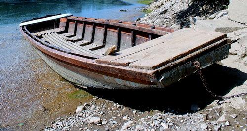GoranKulezic Drinski čamac
