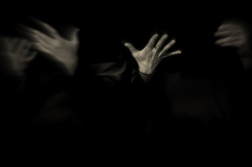 GoranKulezic Hands