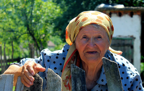 GoranKulezic Baba Zorka