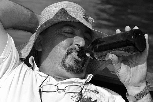 GoranKulezic Blaženi oni koji piju pivo