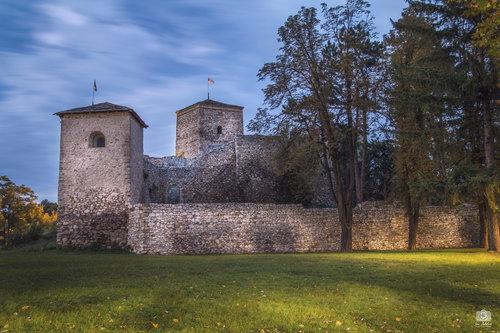 ISphoto Momchilo's fortress