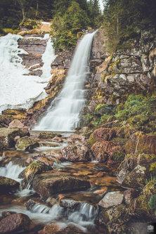 ISphoto Waterfall
