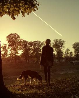 ISphoto Zalazak sunca