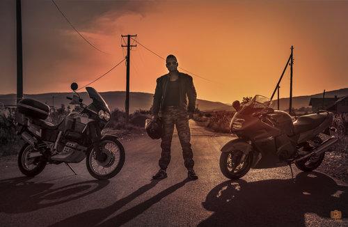 ISphoto Ghost Rider