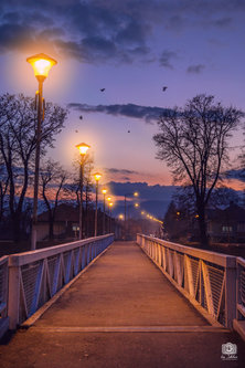 ISphoto Ljubavni most