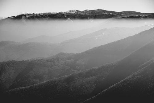 Igorche Stara Planina