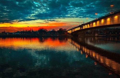 IsakovD Sunset