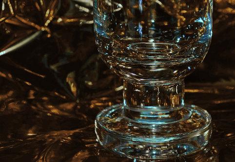 IsakovD glass