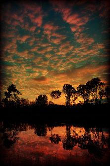 IsakovD sunset colors