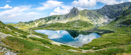 Ivan83 Rilska jezera