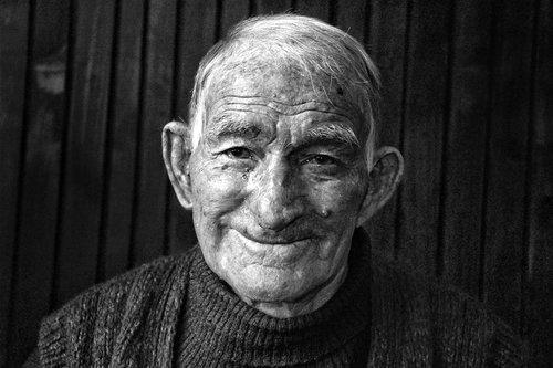 IvanGujanicic Osmeh od 92 godine