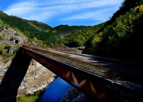IvanGujanicic Kanjon reke Uvac