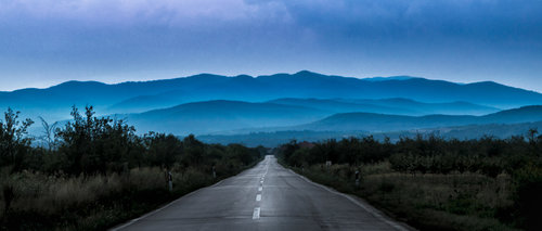 IvanSpasic Road to Blues