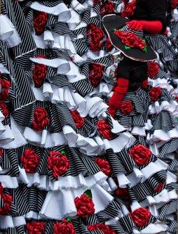Jadranka51 Među ružama