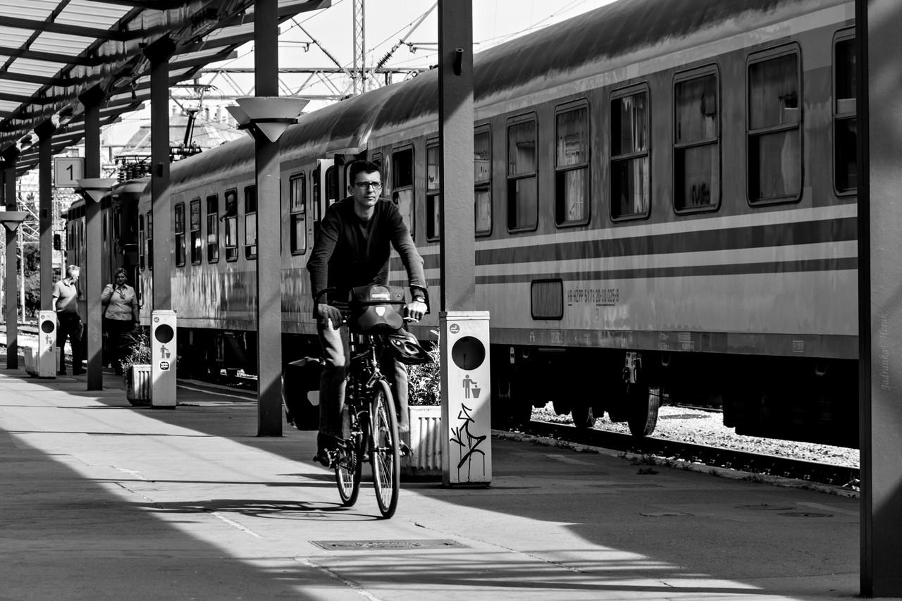Biciklom na put
