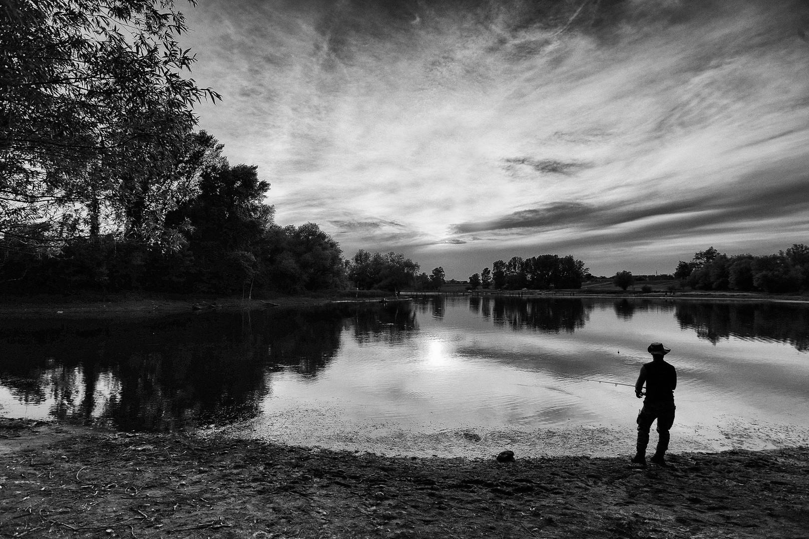 U tišini Dunava...