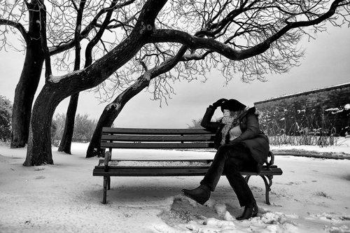 JanNS Snowy dreams