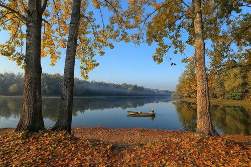 JanNS Jesenji zaveslaji