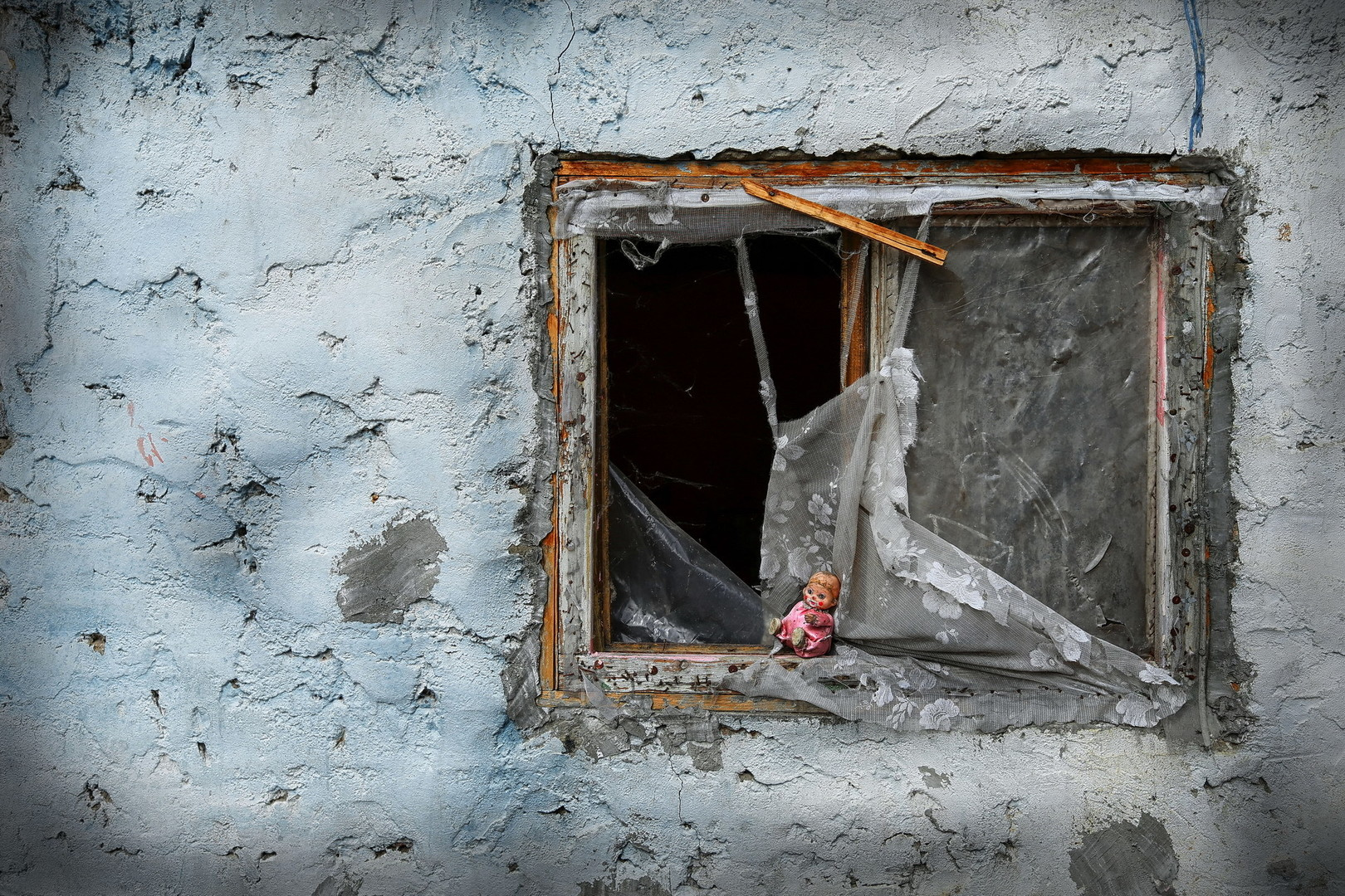 Izgubljeno detinjstvo