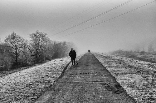 JanNS Ko se boji zime još...