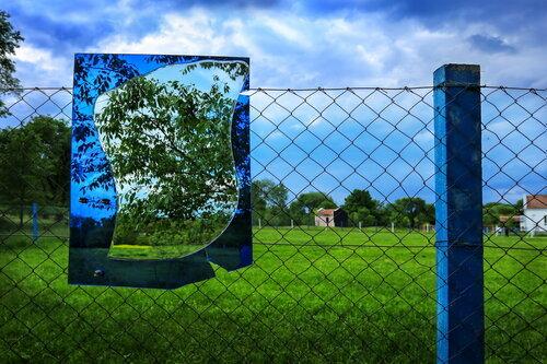 JanNS Plavo zeleni svet