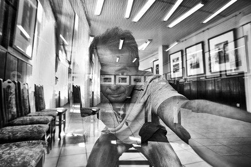 JanNS U galeriji...