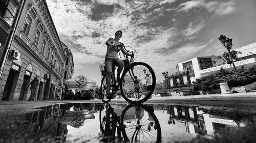 JanNS City bike