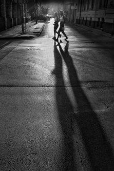 JanNS City shadows