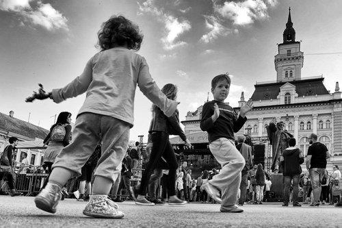 JanNS Dečiji ritam