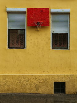 JanNS Dom košarke