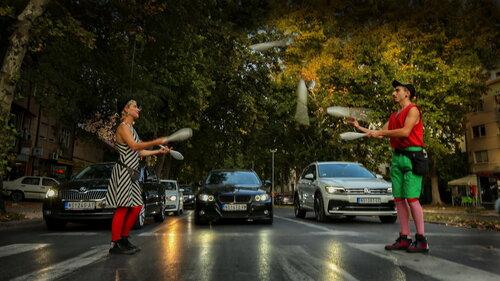 JanNS Na novosadskom asfaltu